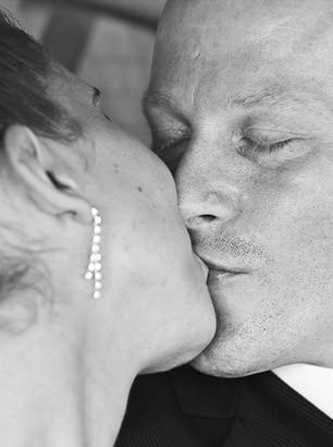 Fotografie creativa de nunta