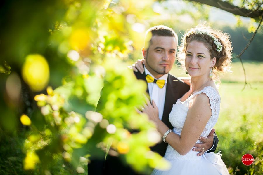 Fotografie creativa de nunta cezar buliga fotograf profesionist