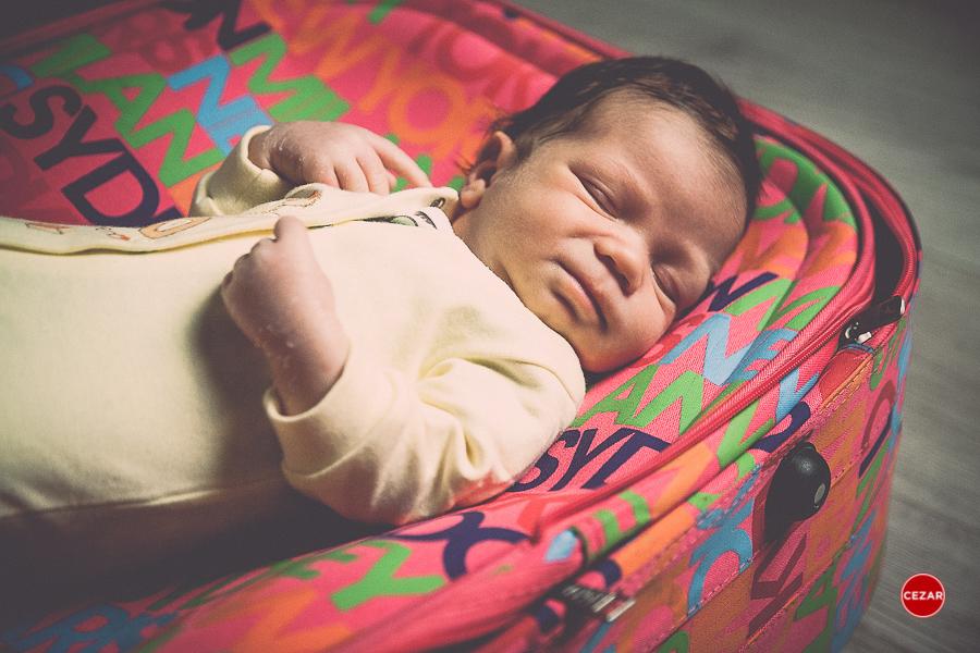 David fotografie artistica creativa nou nascuti newborn photography