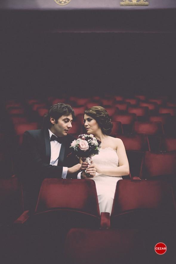 fotografie de nunta claudia si vlad fotograf profesionist targu mures restaurant president sedinta foto