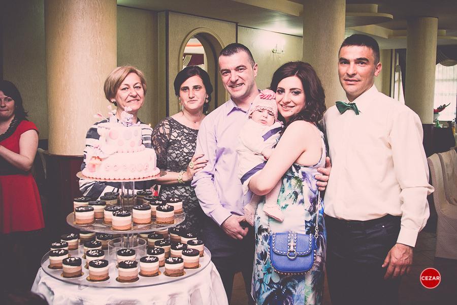 fotografie botez mures fotograf profesionist sophia antonia restaurant europa ursitoare