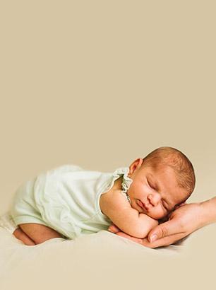 Yvett + {L+Z} - Newborn
