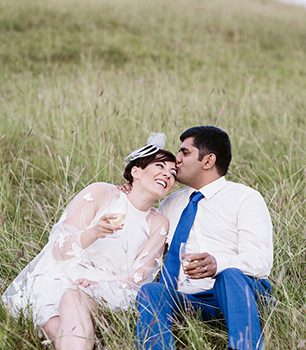 Cristina & Omar - Valea Verde Retreat - Transylvania Destination Wedding