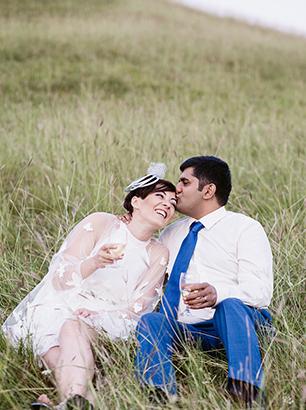 Cristina & Omar - Valea Verde Retreat - Transylvania Destination Wedding