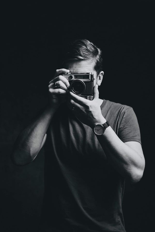 Cezar Buliga - fotograf profesionist nunta fotojurnalist targu mures profesor fotografie fotografii naturale autentice inedite creative